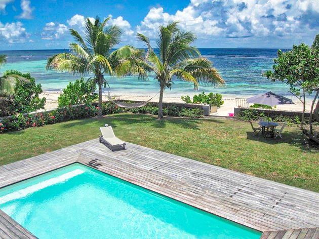 Villa Iwana Saint Francois Guadeloupe